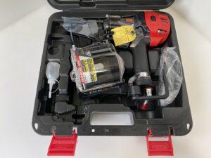 電動工具の需要を説明する画像